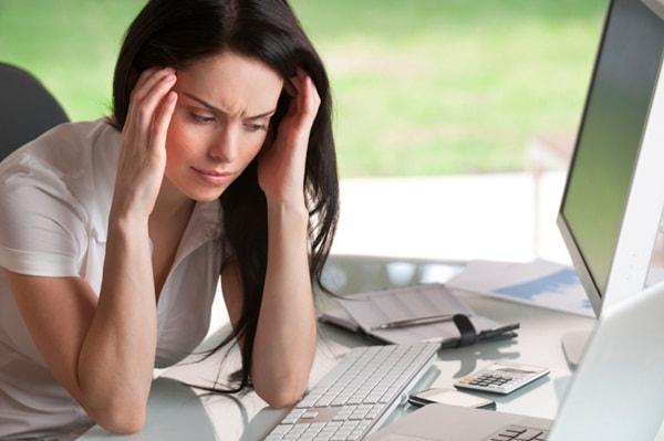 Sa sút trí tuệ ở dân văn phòng – Những dấu hiệu cảnh báo sớm 3