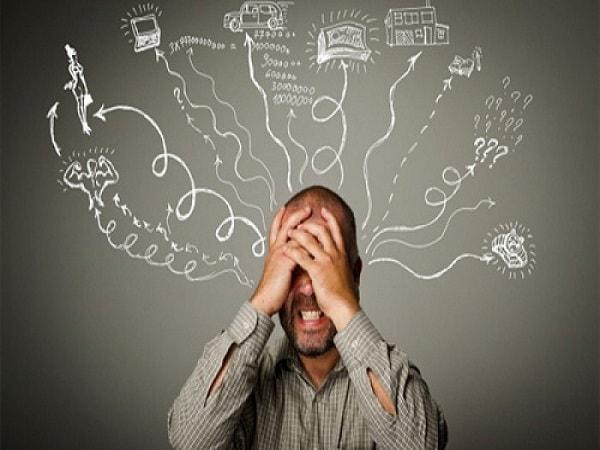 Sa sút trí tuệ ở dân văn phòng – Những dấu hiệu cảnh báo sớm 4