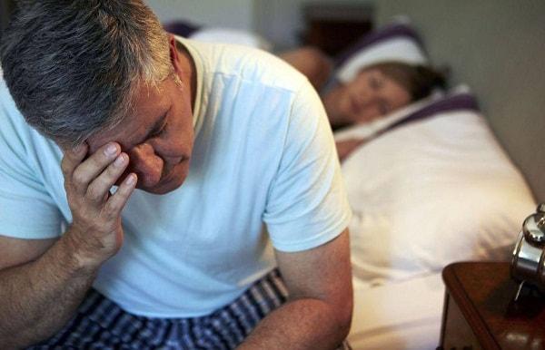 Các giai đoạn tiến triển của căn bệnh Parkinson 2