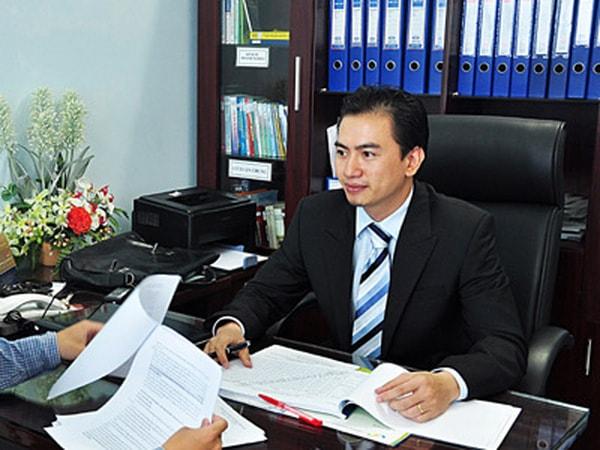 Những bạn sinh viên làm cố vấn ở văn phòng luật sư tư nhân rất có tiềm năng cho sự phát triển nghề nghiệp sau này