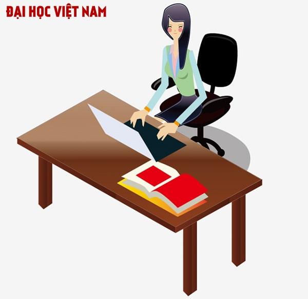 Thư ký văn phòng