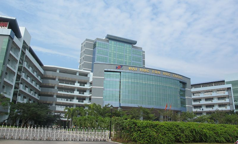 Đại học Tôn Đức Thắng- Trường đại học dân lập có chất lượng đào tạo tốt nhất cả nước