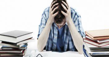 biểu hiện của stress trong công việc