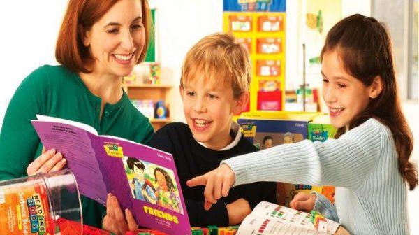 Cách dạy trẻ 6 tuổi học chữ nhanh và nhớ lâu mà cha mẹ nên biết