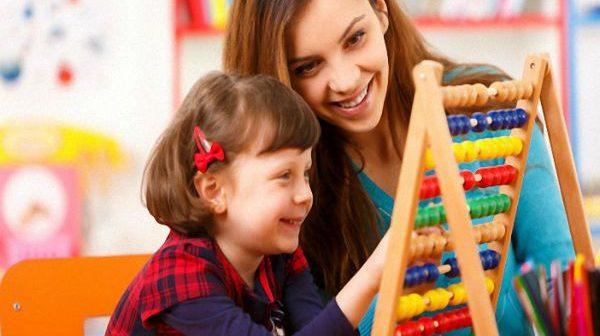 Cách dạy trẻ 6 tuổi học toán đạt hiệu quả cao