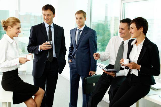 Kỹ năng giao tiếp với đồng nghiệp