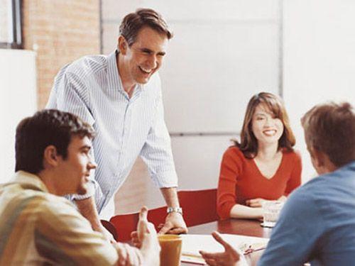 Thành công nhanh chóng nhờ kỹ năng giao tiếp tốt