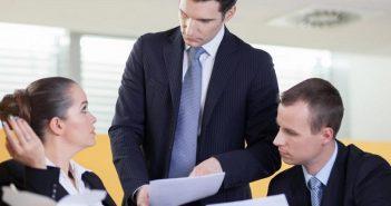 3 kỹ năng giao tiếp với cấp trên khéo léo và thông minh