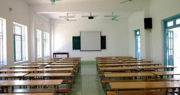 7 tiêu chuẩn cần có của một phòng học đạt chuẩn