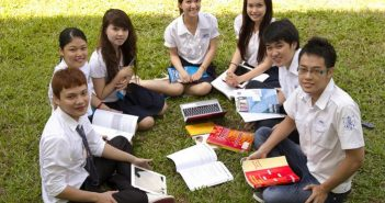 Học nhóm là gì?