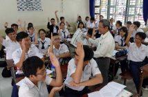 Bí quyết học tốt và ôn thi tốt cho học sinh lớp 12