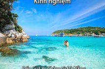 Kinh nghiệm du lịch Cù Lao Chàm từ Đà Nẵng