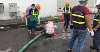 Mách bạn công ty hút bể phốt tại Sơn Tây uy tín chuyên nghiệp