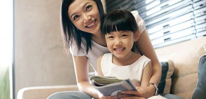 Cách những ông bố, bà mẹ thông thái dạy con tự học tại nhà