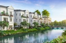 Tìm hiểu về chính sách bán hàng của chung cư vinhomes riverside