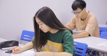 Luyện thi IELTS tại TP. Hồ Chí Minh ở đâu chất lượng?