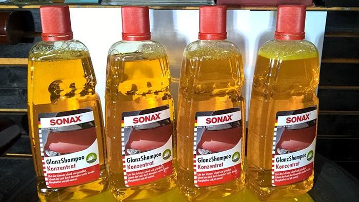 Sử dụng hóa chất đảm bảo an toàn, nguồn gốc xuất xứ