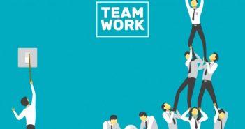 12 nguyên tắc để làm việc nhóm hiệu quả