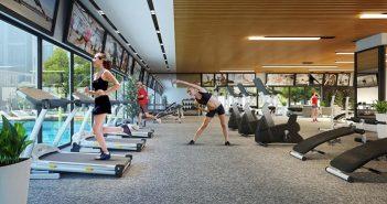 Những thiết bị cần thiết bạn cần có khi kinh doanh phòng gym