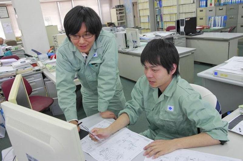 Kỹ sư IT ở Nhật Bản