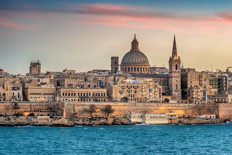 Vì sao nên lựa chọn định cư Malta theo hình thức du học?