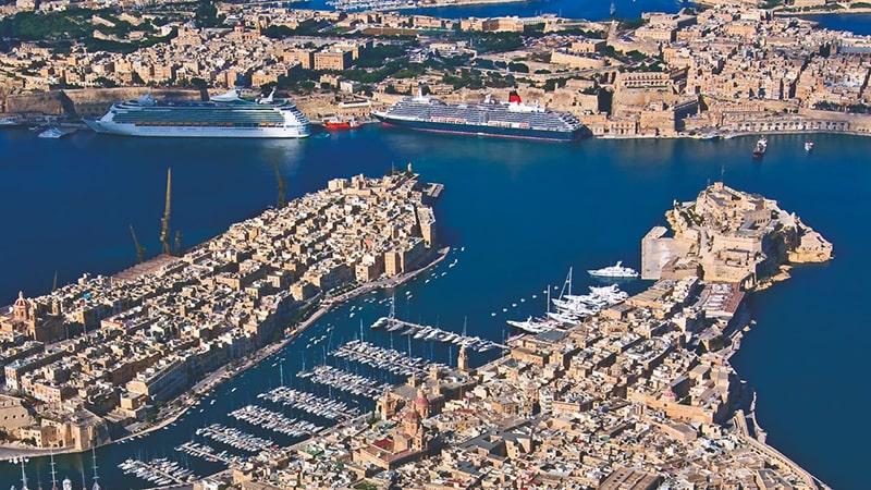 Những điều cần biết khi du học định cư Malta
