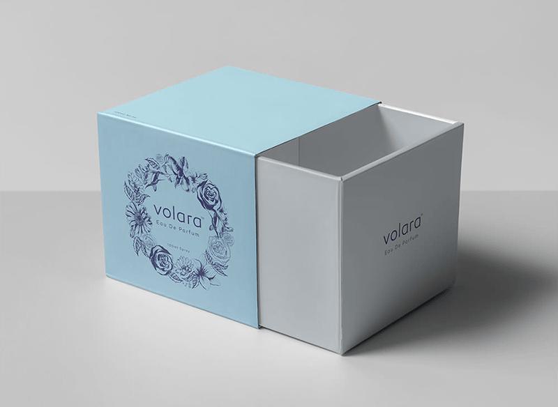 Các nhãn hàng lớn đều thực hiện việc in hộp giấy mỹ phẩm