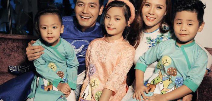 Sao Việt chọn trường công cho con dù thu nhập khủng