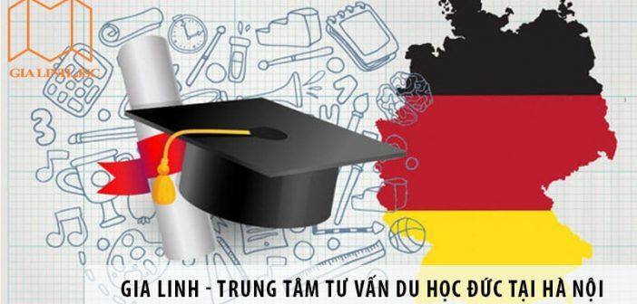 Du học Gia Linh - trung tâm tư vấn du học Đức tại Hà Nội