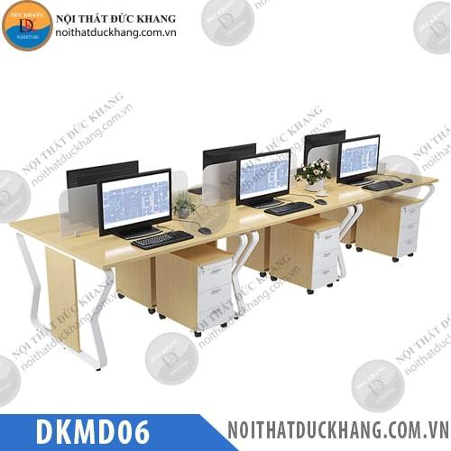 Cụm bàn làm việc DKMD06