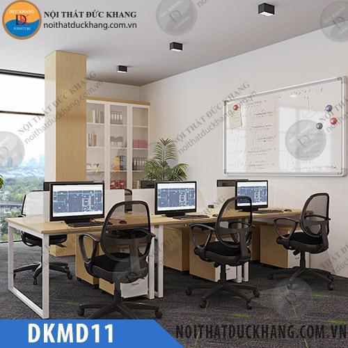Cụm bàn làm việc DKMD11