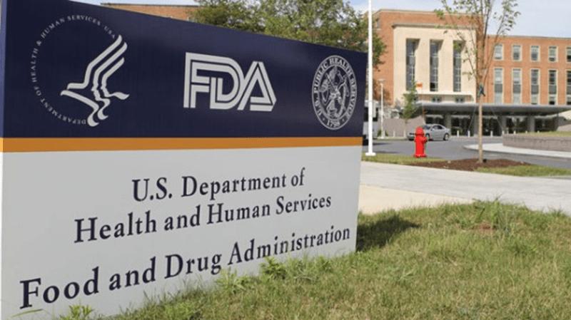 FDA là Cục quản lý Thực phẩm và Dược phẩm Hoa Kỳ